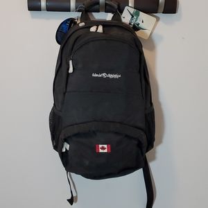 World Athletics Backpack and Daypack